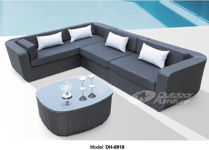 Мебель из ротанга DH-0918