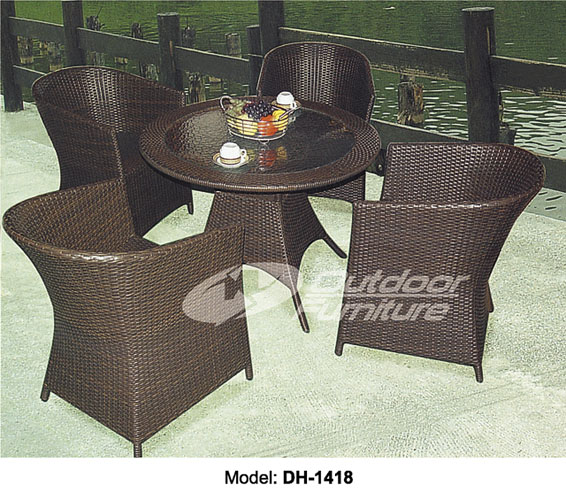 Мебель для ресторана DH-1418