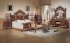 Мебель для спальни из массива